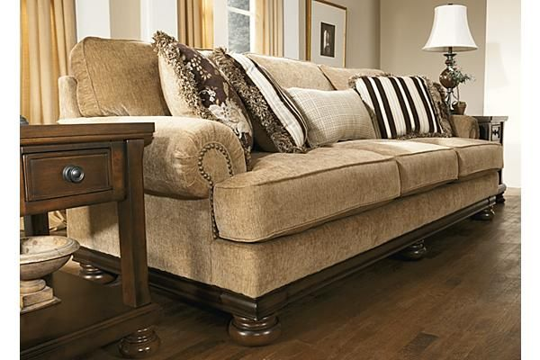 The Porters Gate Sofa From Ashley Furniture Homestore