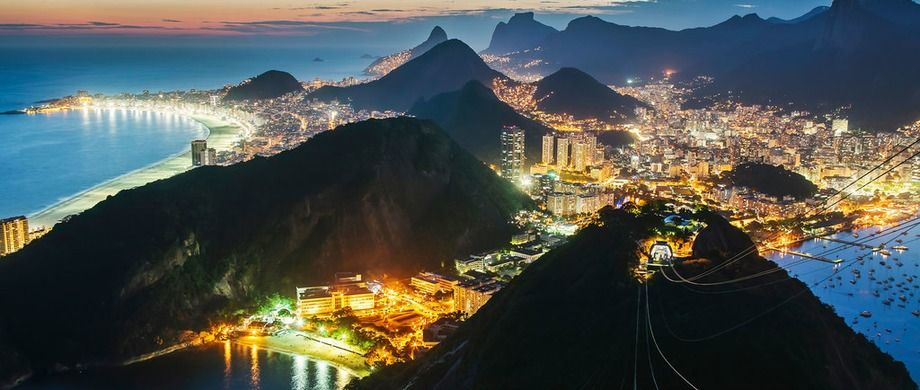 Local Tips for an epic stay in Rio de Janeiro