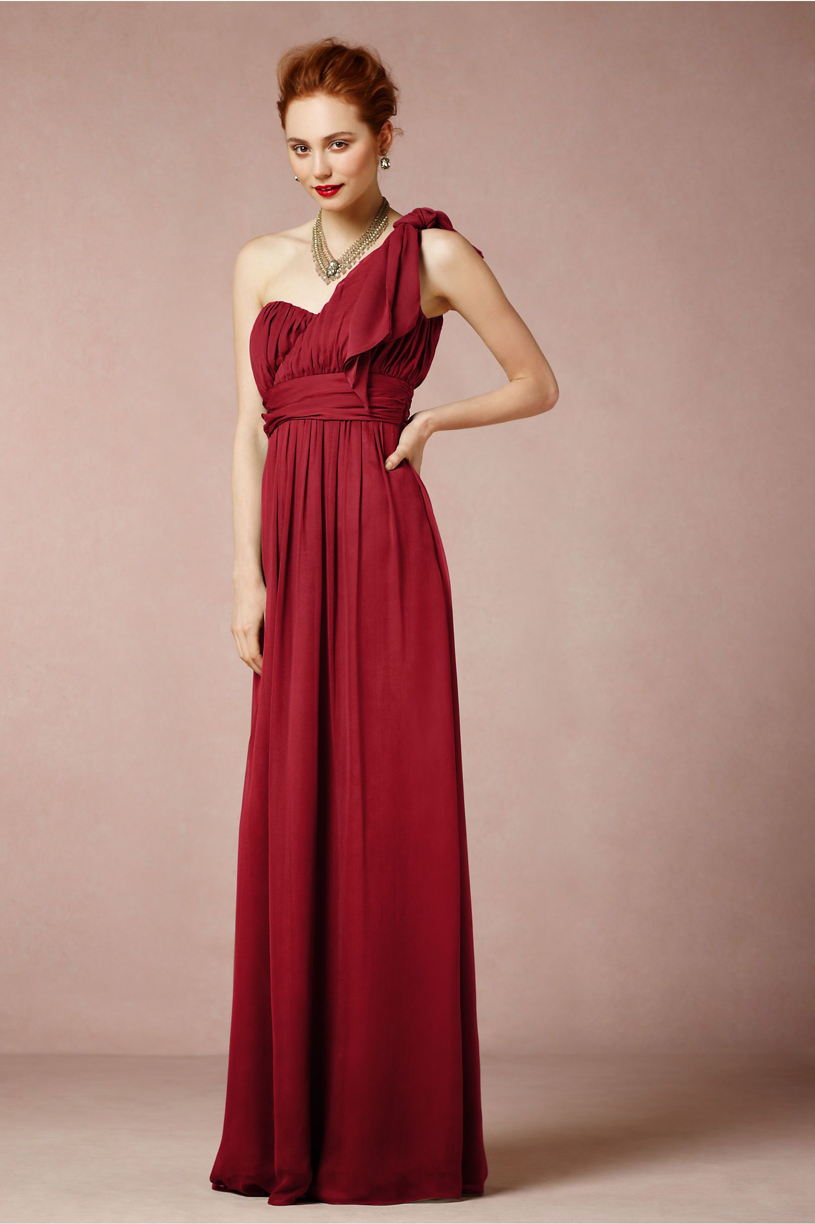 Thalia Maxi Dress from BHLDN | PRAAAM. | Pinterest | Lugares para ...