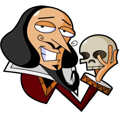 british literature clipart google search bulletin boards rh pinterest com Shakespeare Timeline Shakespeare Quotes