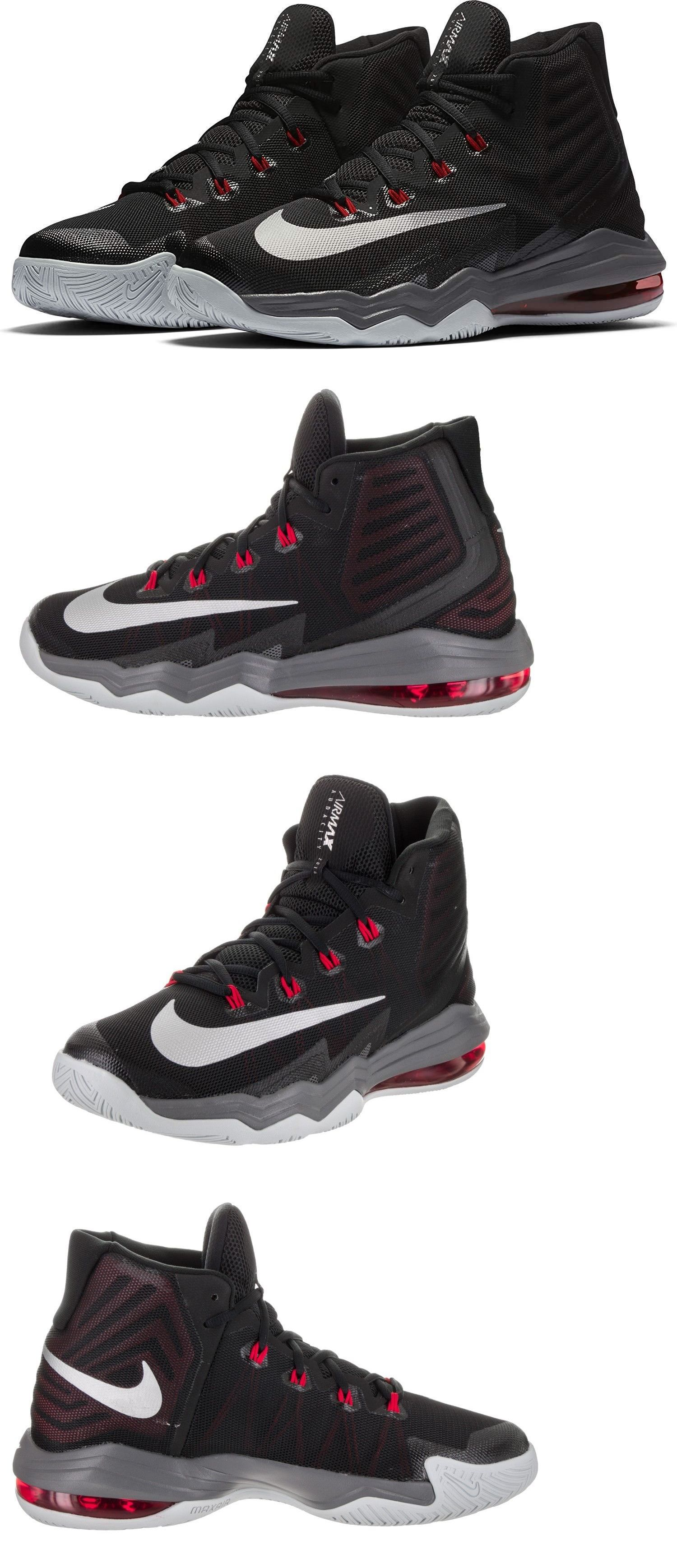 cd4bbcb45b0953 ... where to buy clothing shoes and accessories 158963 nike air max  audacity men s basketball shoes