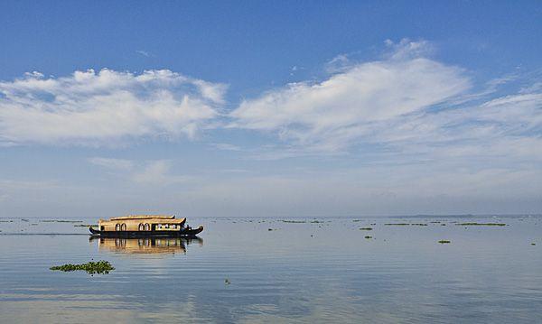 Kerala, India by Matt Debouge