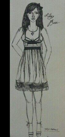 Flashlight1023 drawing