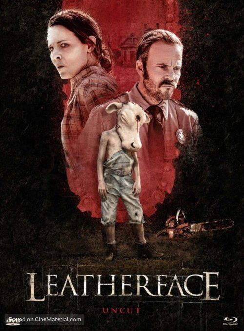 leatherface stream german