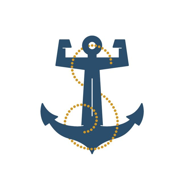 Ship Shape Health & Fitness logo by Projekt, Inc. | Identity ...