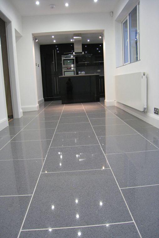 luxurious blue grey ceramic floor tile and grey faux wood ceramic floor tile