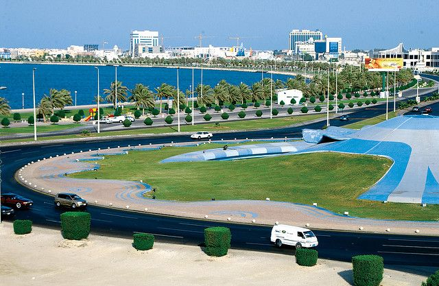 Dammam Cornish Beautiful Places To Travel Dammam Places To Travel