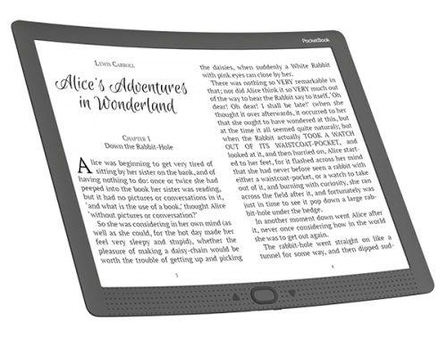 Pocketbook CAD Reader Flex, rugged and flexible large screen ereader