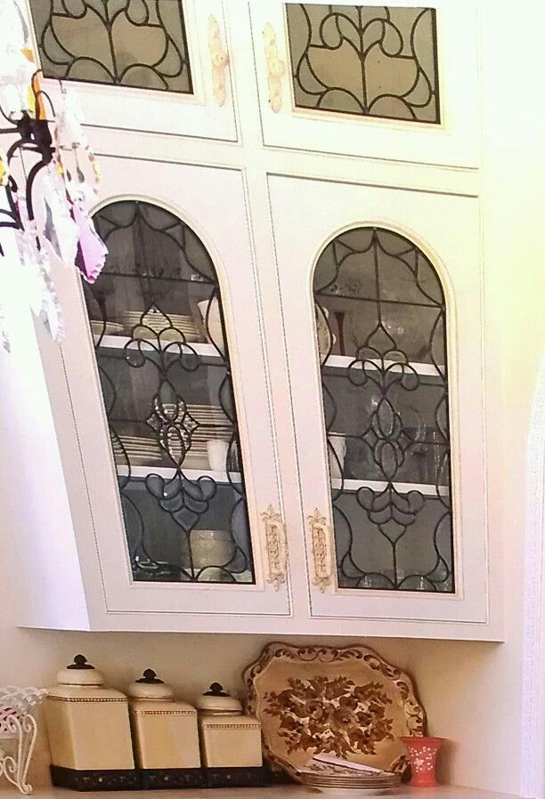 Stained Glass Cabinet Doors China Cabinet Doors Dining