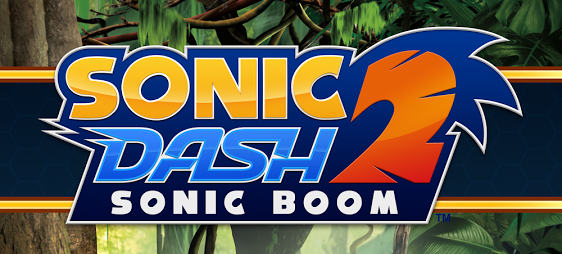 Sonic Dash 2 Sonic Boom Stealth Released Sonic dash