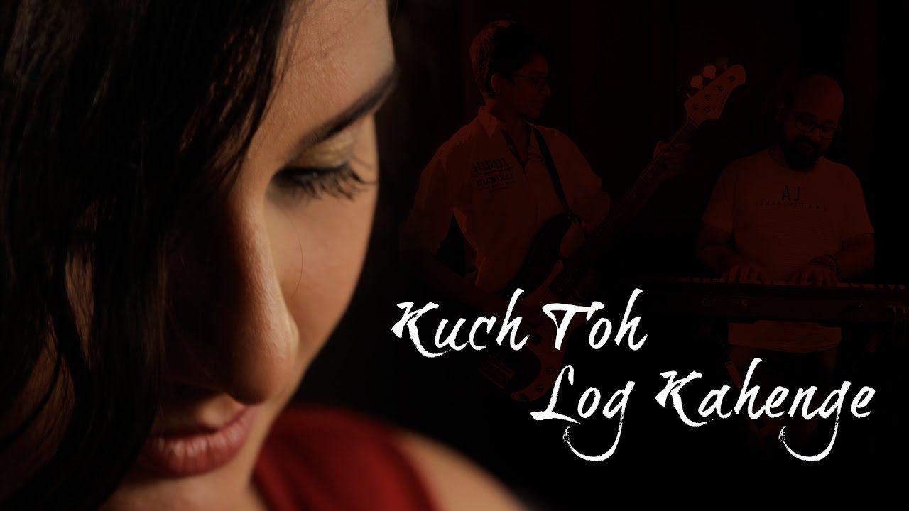 Kuch Toh Log Kahenge Bhavya Pandit Ft Avijeet Satapathy Harrish Iye Songs Mp3 Song Mp3 Song Download