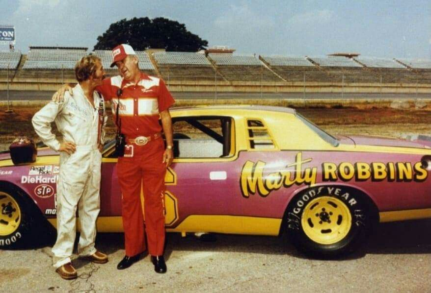 Pin by Lionel Gobeil on Classic country music Nascar