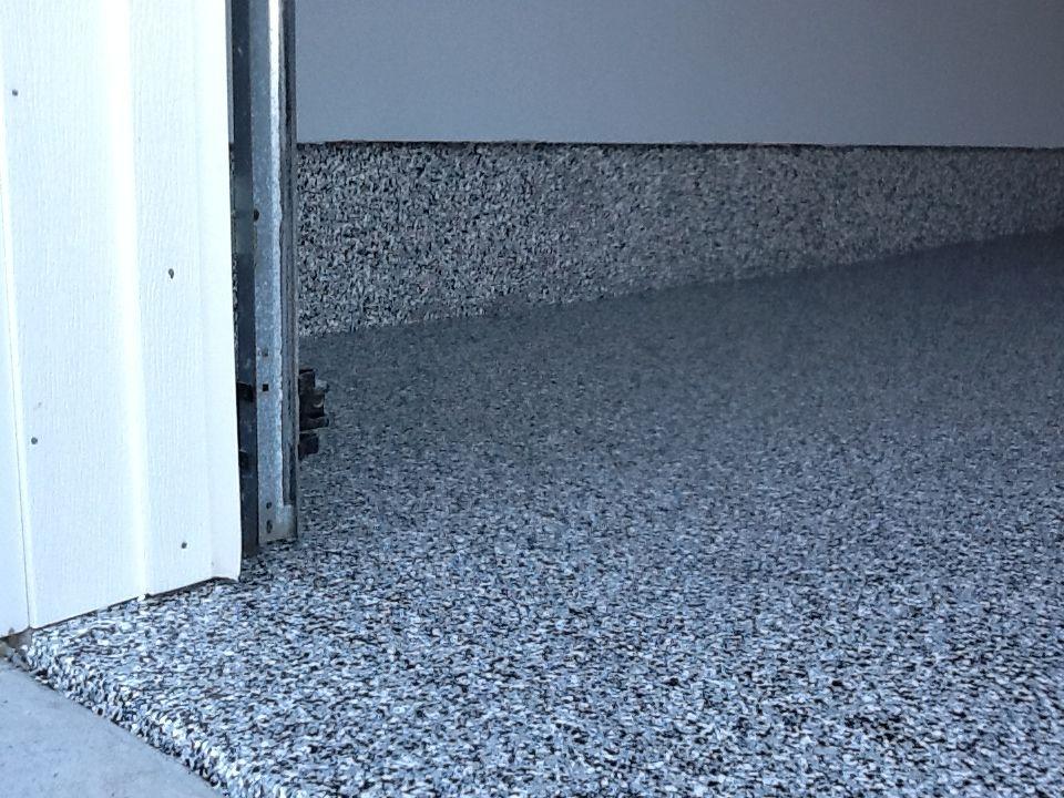 Polyurea Garage Floor Coatings In 2019 Garage Floor