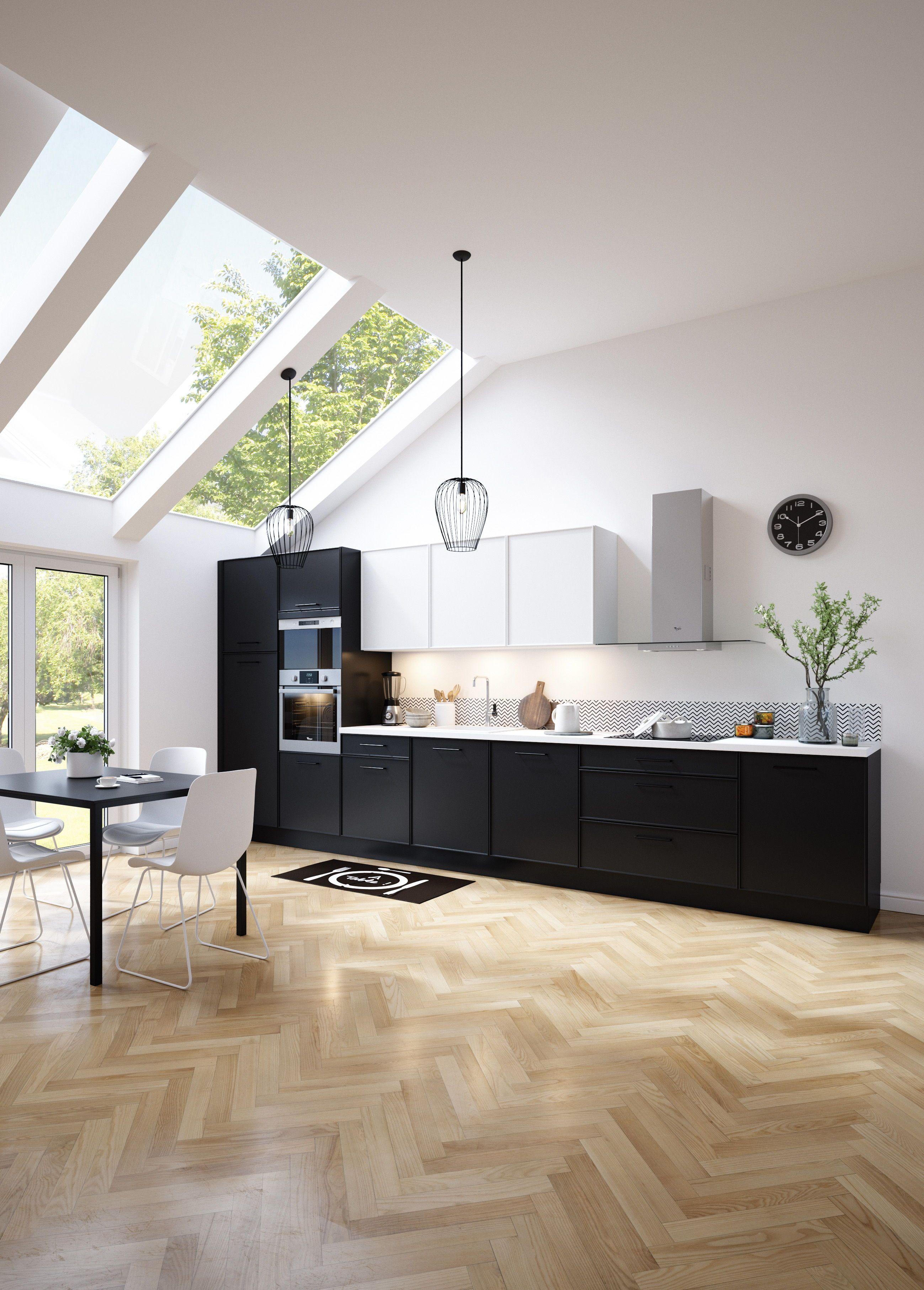 Cuisine Slim But Food Design Inspiration Idees Deco Maison Meuble Cuisine Mobilier De Salon Kitchenette