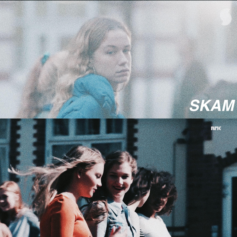 SKAM vs. SKAM France. Ingrid vs. Ingrid  SKAM season 1 episode 1. SKAM France season 1 episode 1.