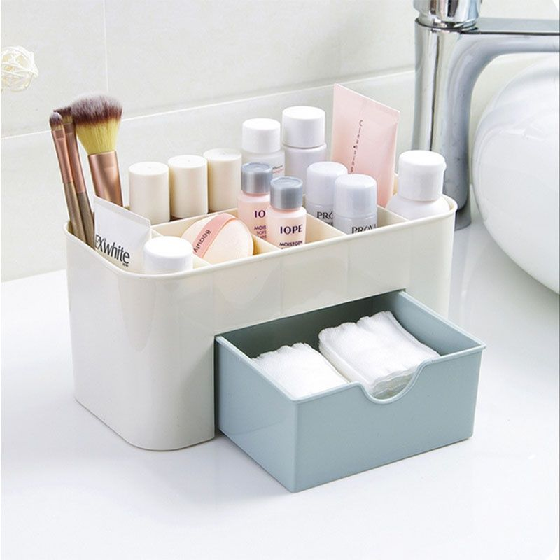 Practical Desk Organizer