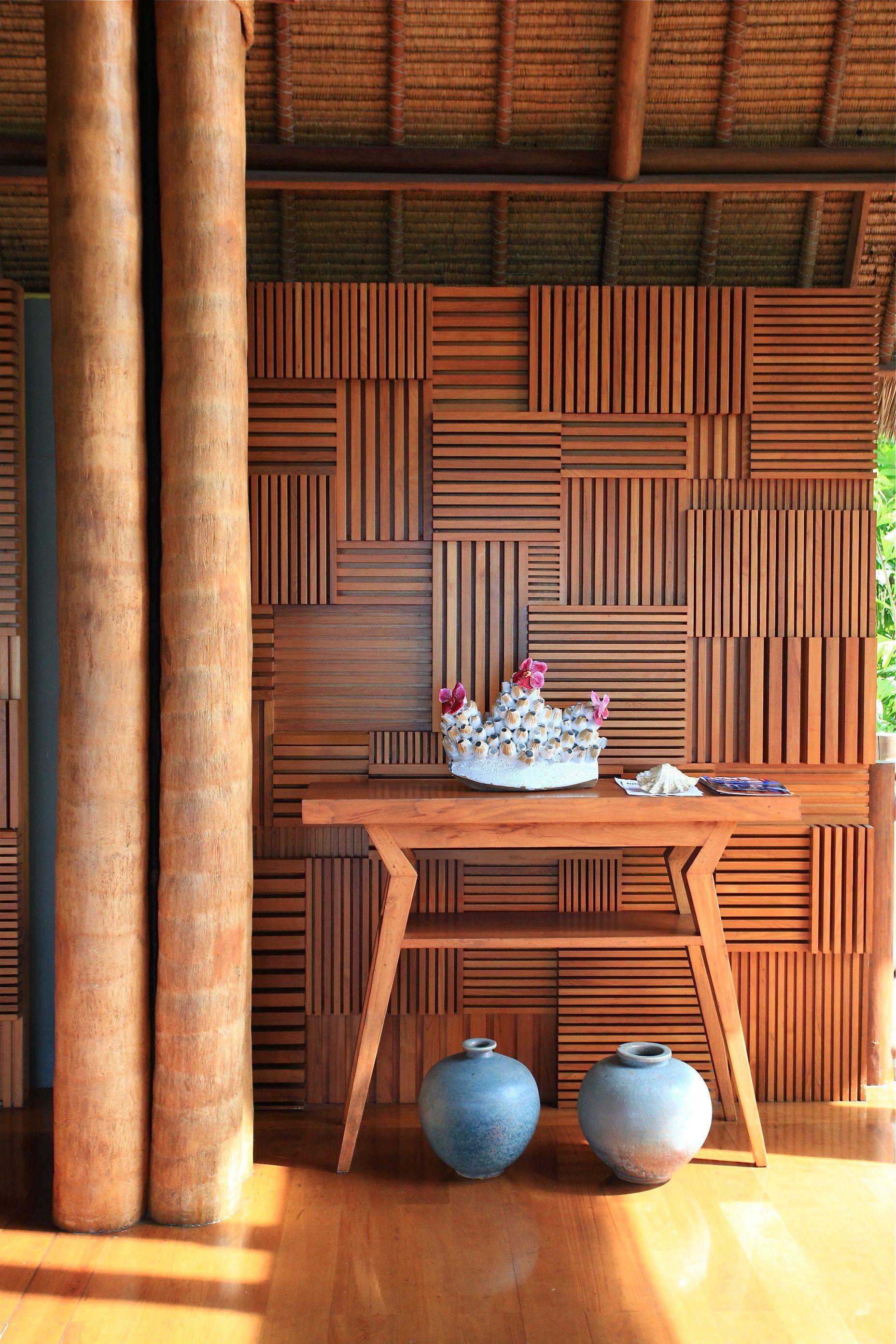 Four seasons resort koh samui thailand designed by bensley
