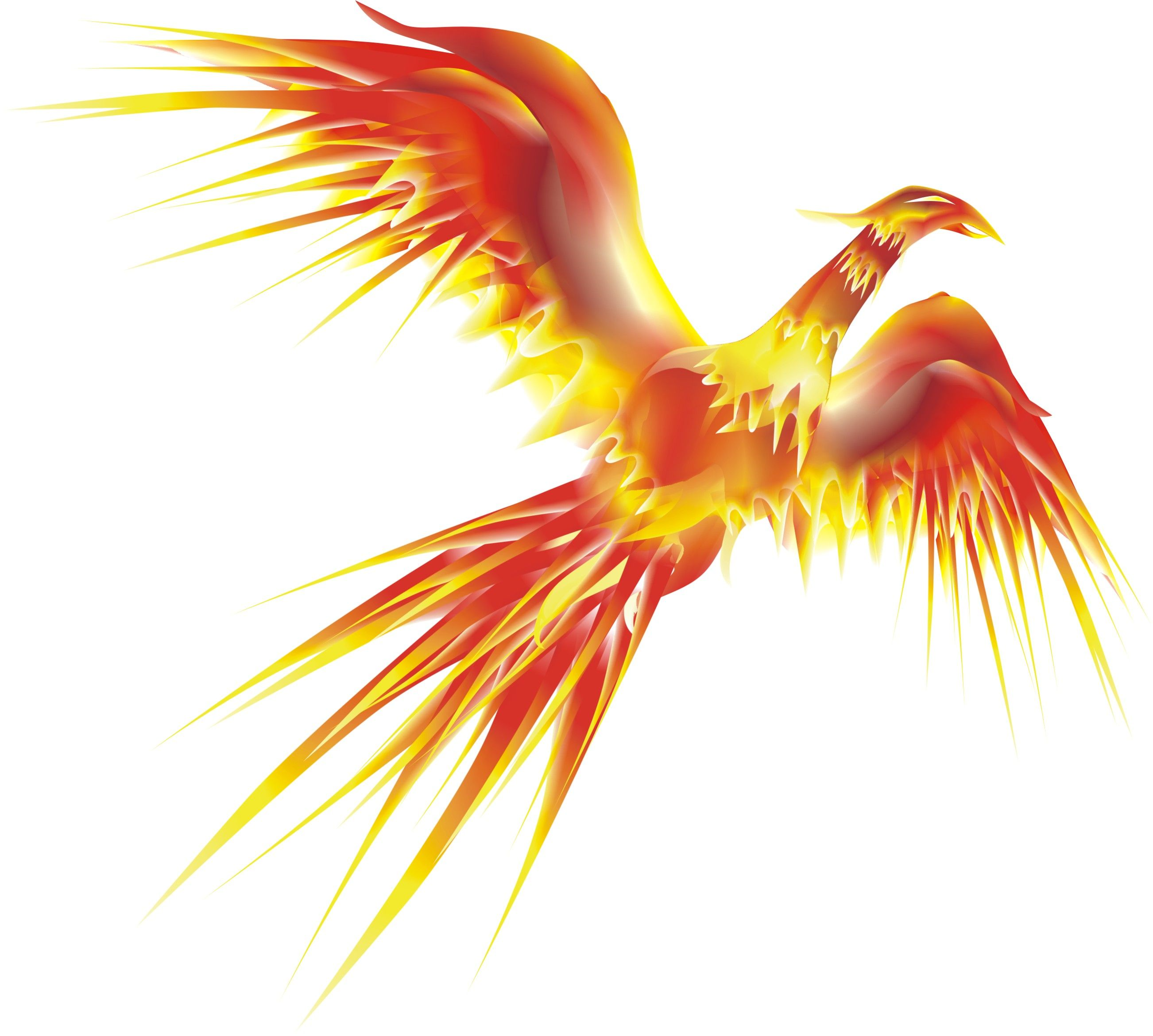 Phoenix By Lcamaral Deviantart Com Phoenix Artwork Phoenix Bird Art