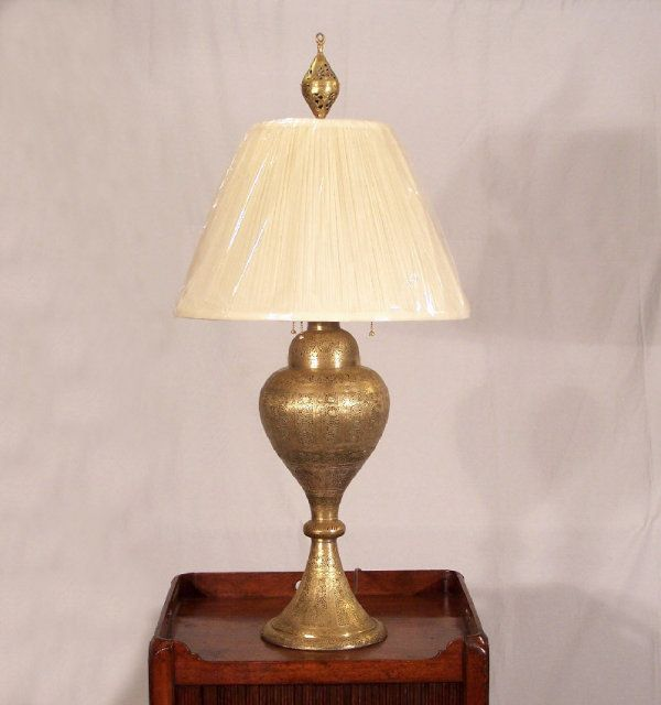 Indian table lamp my style pinterest antiques art vintage indian tablehome decoratingtable lampsbuffet lamps mozeypictures Choice Image