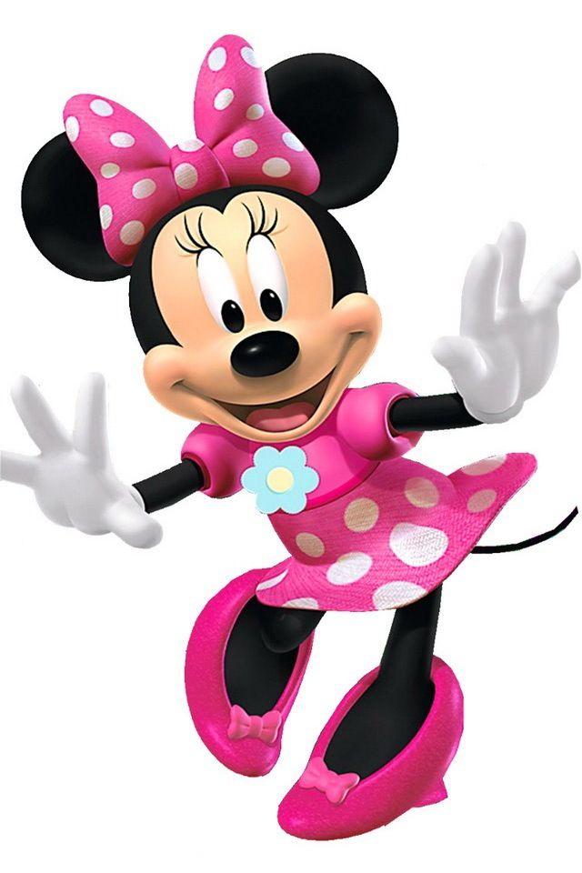 Minnie Mouse | Minnie Mouse | Pinterest | Rahmen, Holz und Deko