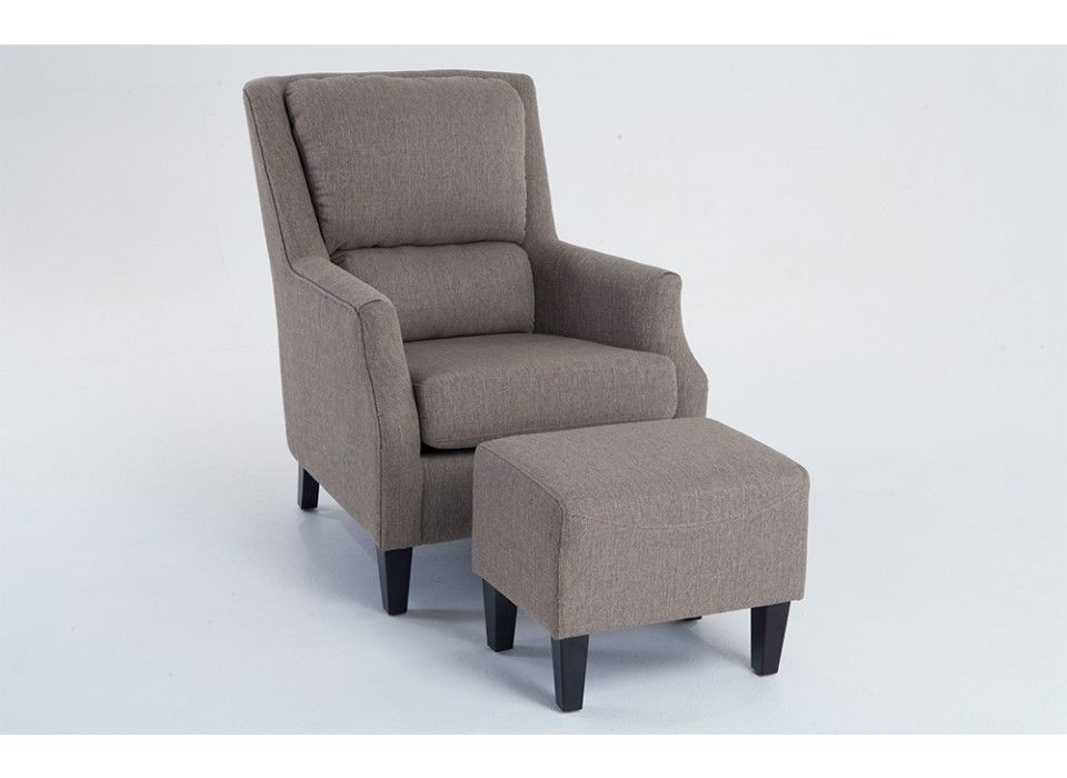 299 from bobs discount furniture chair and ottoman