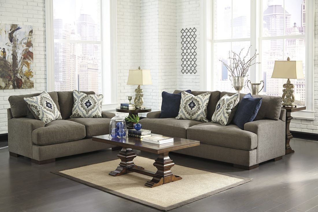cool Ashley Living Room Furniture , Good Ashley Living Room ...