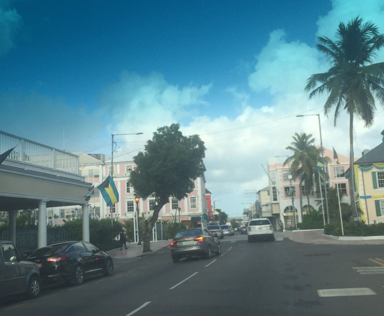Nassau Bahamas Nassau Bahamas Street View Nassau