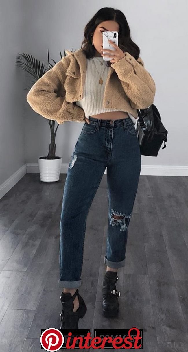 Pin by Outfits kombinieren on Outfits kombinieren in 2019
