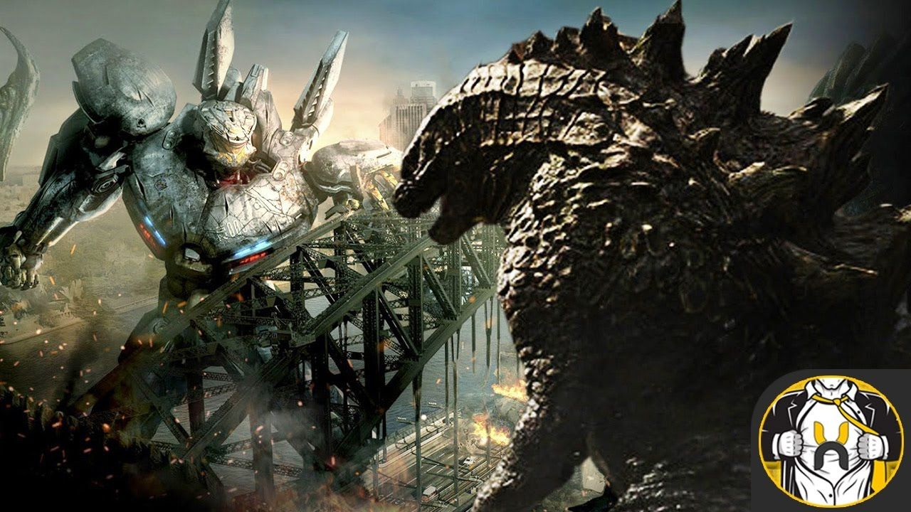 How to crossover pacific rim godzillas monsterverse