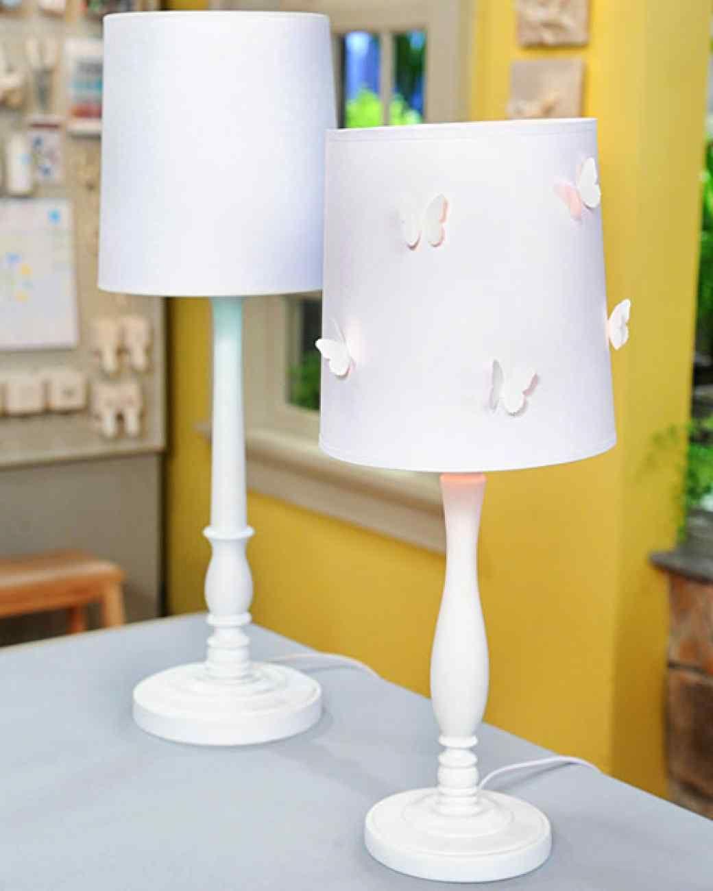 Punched paper lampshade paper lampshade paper punch and martha punched paper lampshade aloadofball Gallery