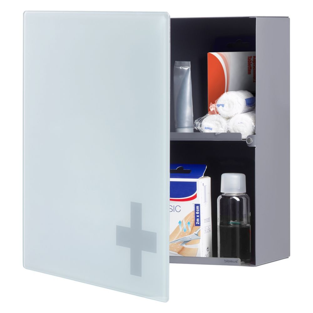 Medico Medicine Cabinet In 2020 Bath Storage First Aid Cabinet
