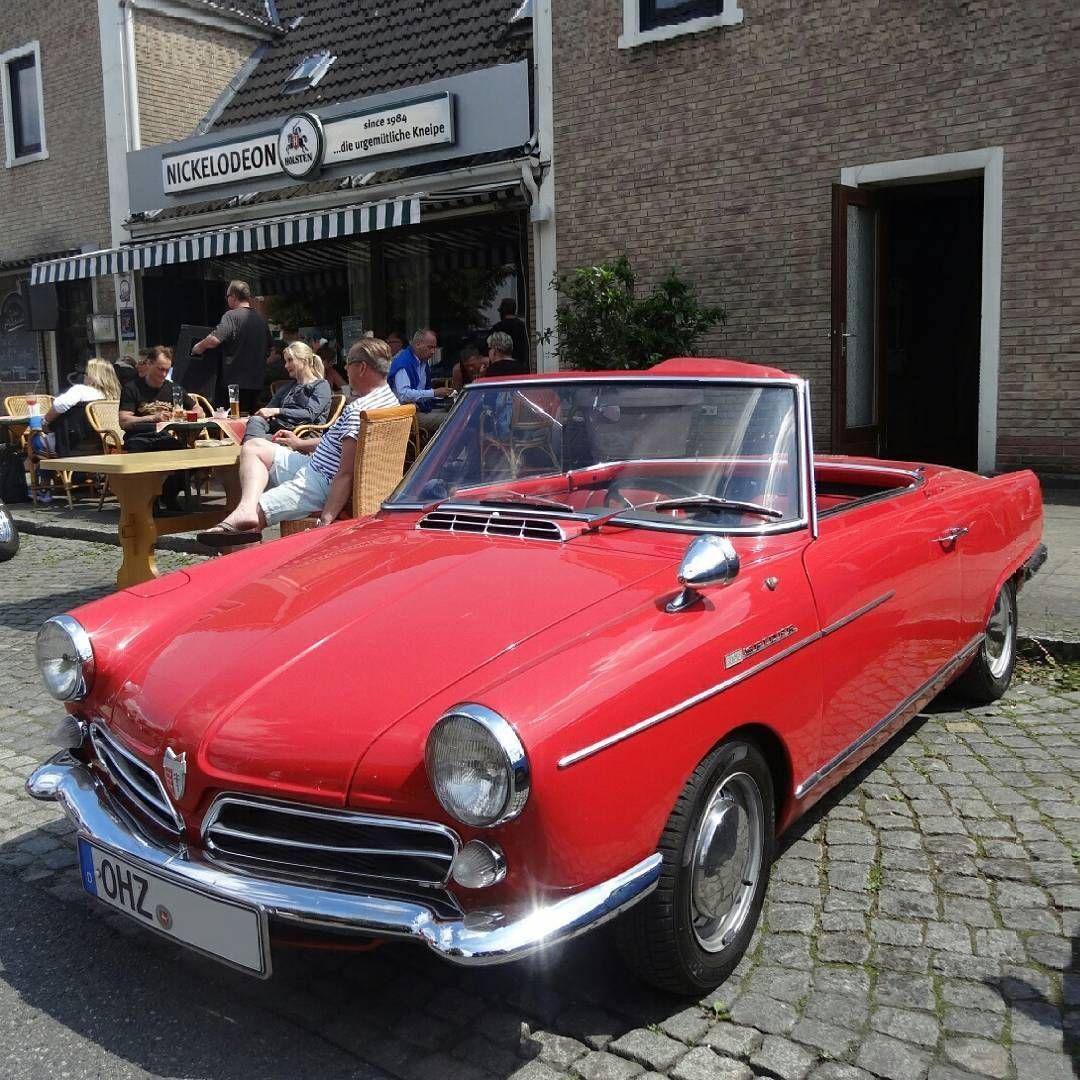 NSU Wankel-Spider with Wankel / rotary engine in Brinkum on Sunday. 2.375 units were built 1964–1967.  #NSUWankelspider #NSU #nsuspider #Wankelspider #wankelengine #wankelmotor #rotaryengine #NSUMotorenwerke #classicaudi #audiclassic #vintageaudi #germancar #rarecar #smallcar #cutecar #carspotting #carspotter #classiccarspotting #teilixnsu #classiccar #retrocar #oldtimer #vintagecar #CarPhotography #petrolicious #classiccaroftheday #classicsdaily #automotivephotography