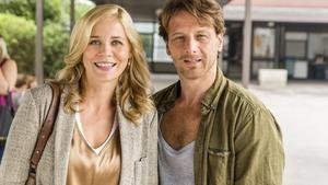 Der Lehrer Mit Hendrik Duryn Und Jessica Ginkel Geht In Eine Neue Runde Lehrer Comedy Serien