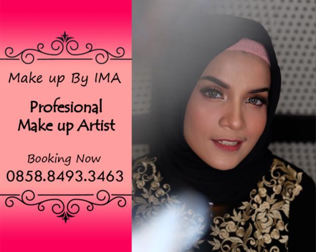 MUA Wisuda Depok Paket Jasa MUA Depok 1 Makeup, How to