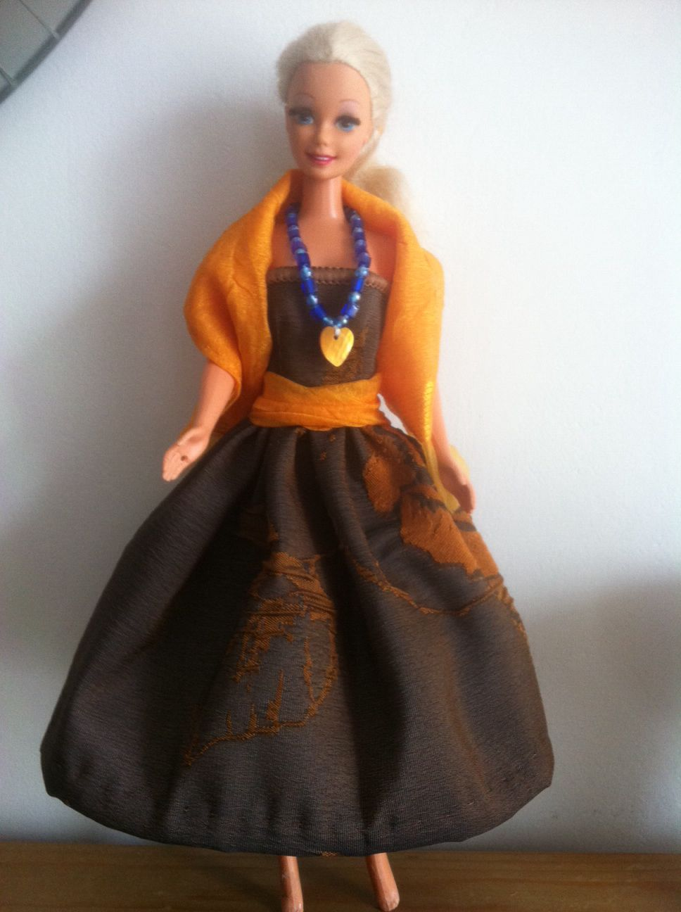 Barbie inspiration C. Lacroix