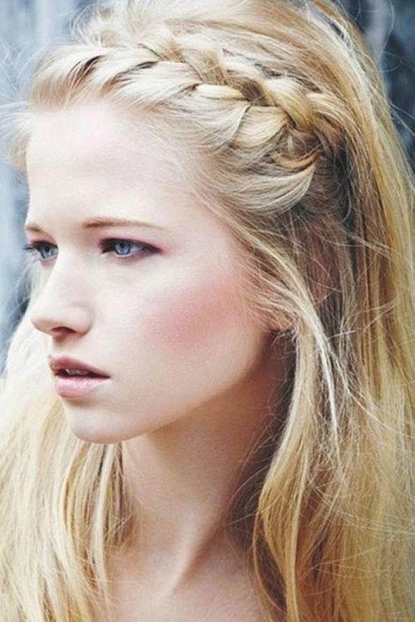 modelli di capelli lunghi - acconciature per capelli ...