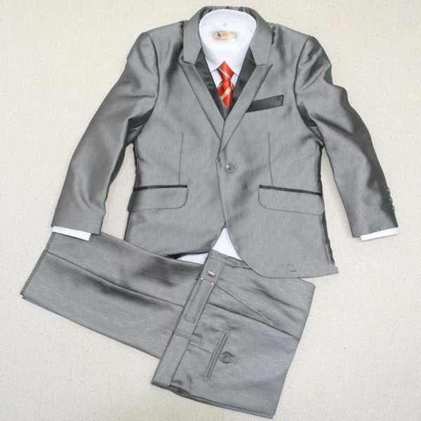 """The """"Maxwell"""" Made-to-order Boys Suit"""