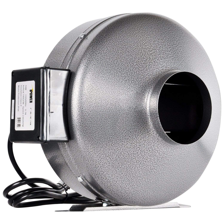 ipower 6 inch 442 cfm inline duct