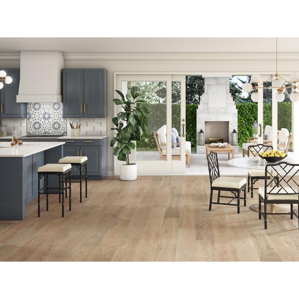 Casablanca Sky Matte Porcelain Tile 17 X 17 100652973 Floor And Decor In 2020 Floor Decor Engineered Hardwood Light Oak Floors