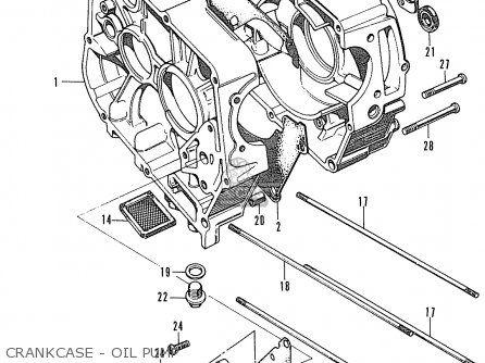 Honda ST70 DAX GERMANY parts lists and schematics en 2020