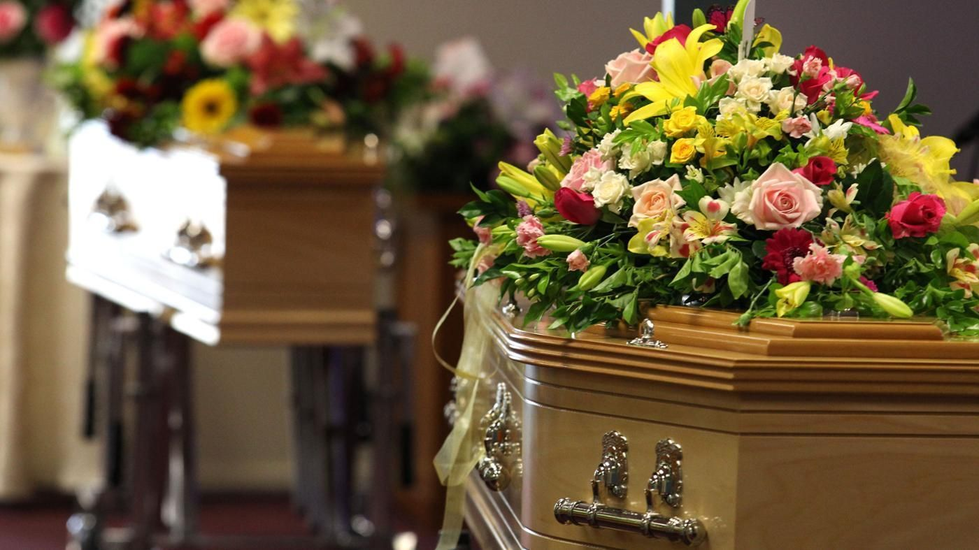 How To Make Funeral Flower Arrangements Image Collections Flower