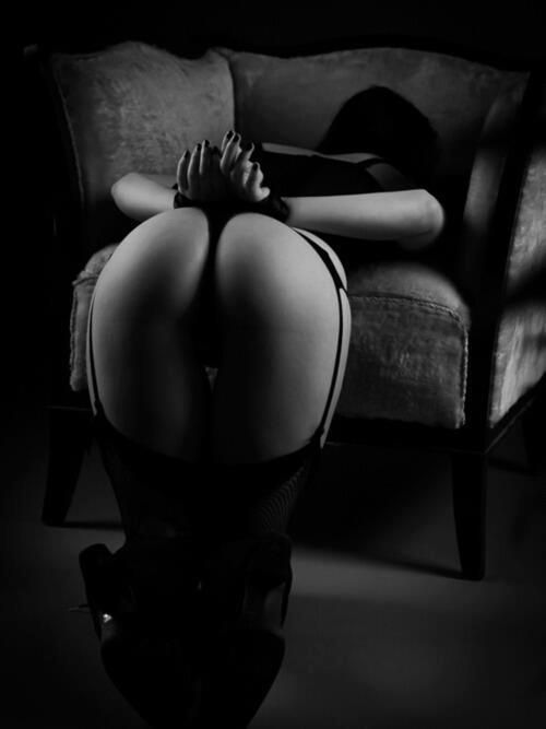 Endorphins and erotic spanking pic 215