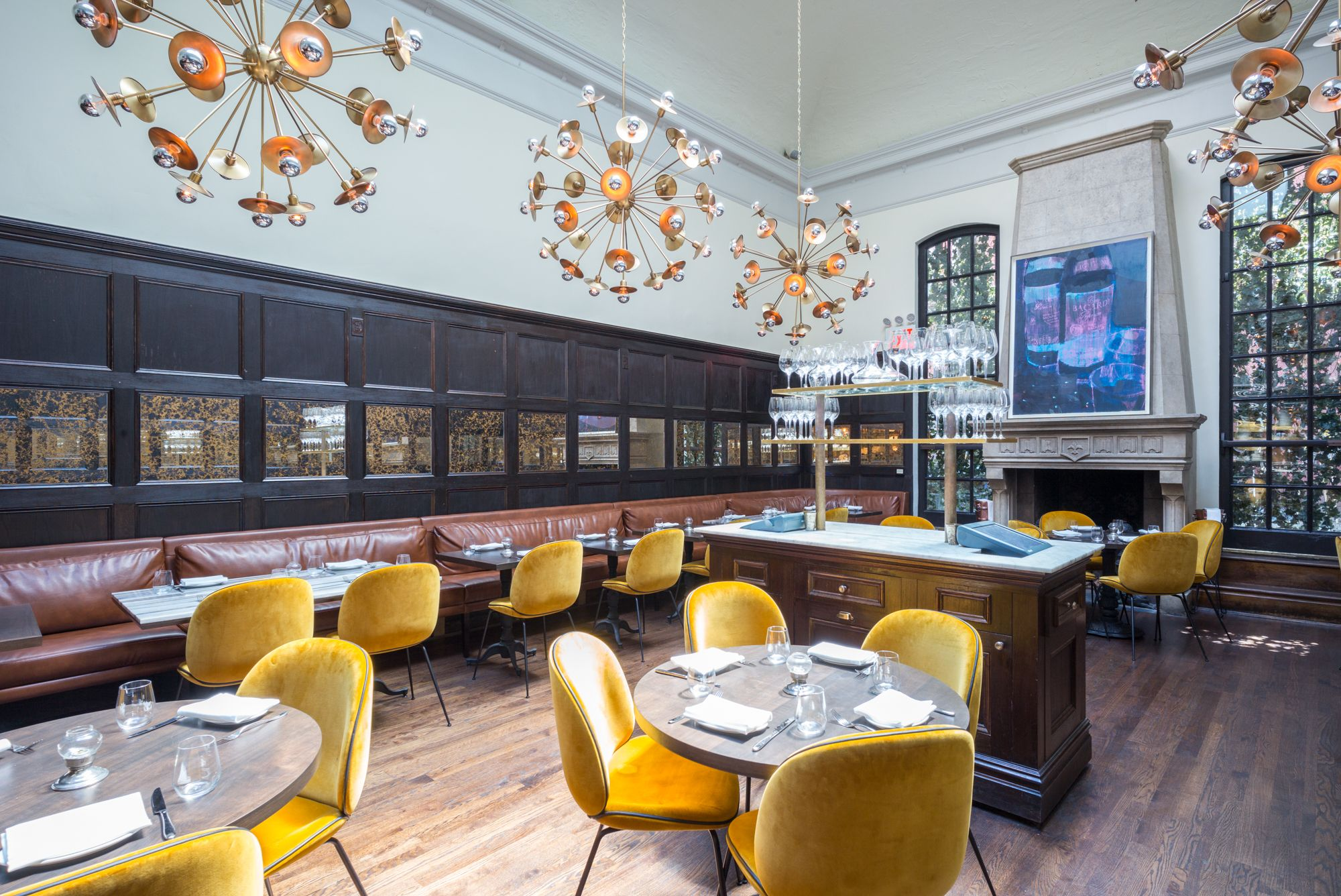Take a Look Around Casa Apicii From Los Angeles Chef Casey Lane