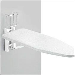 Folding Ironing Board Wall Mount Wall Mounted Ironing Board