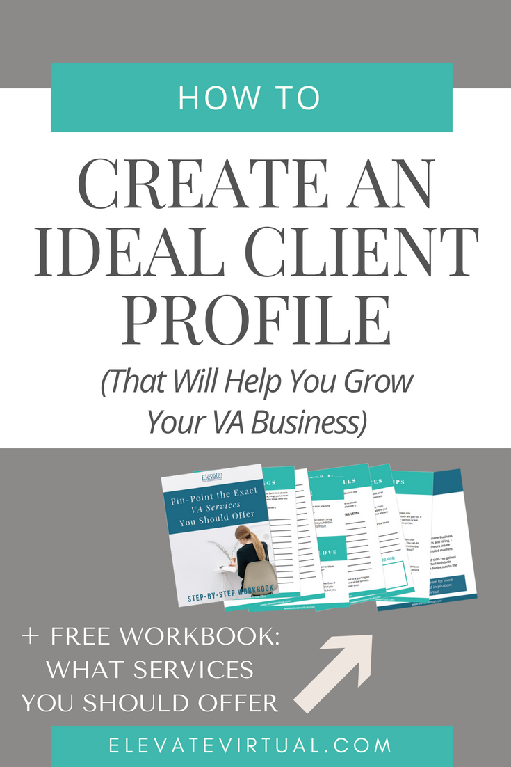 How To Create An Ideal Client Profile That Will Help You Grow