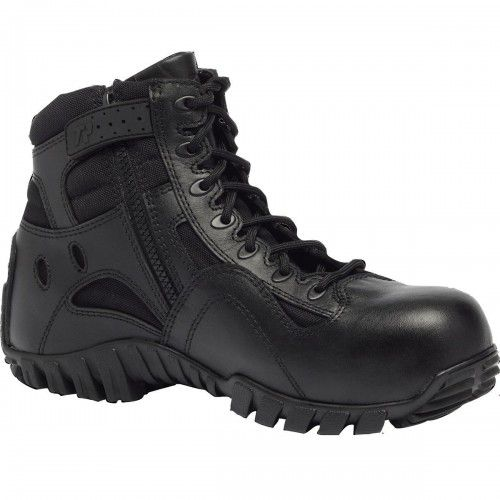 b50e352498f Belleville 966 Tactical Research Khyber Composite Toe Side Zip Boot ...