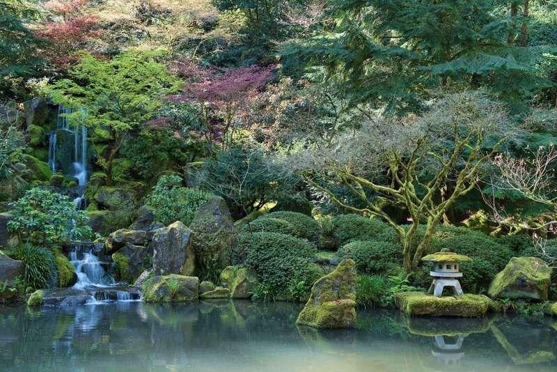 Pin by Megan Hanley on Summer travel Oregon garden