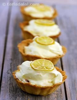 An instant hit at tea parties. These delicious rich tarts will just melt in your mouth.