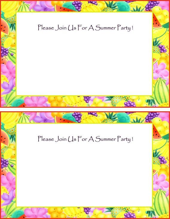 party: party invitation maker make your beauteous party, Party invitations