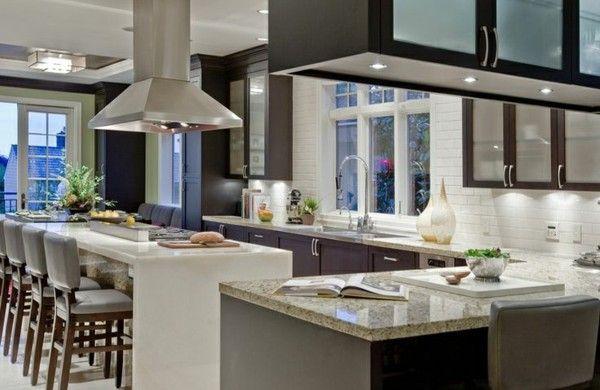 küche wohnungsgestaltung ideen küchenmöbel modern | Einrichtung ...